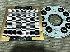 MARY GOES ROUND - HIGHWAY PLANET CD NEW ROSE FRANCE 90 WAVE COLDWAVE