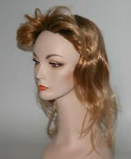 Car Dealer Wig synthetic female prom model actress costume theatrical Rubies TV