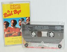 The Beach Boys Endless Summer/100% Play Tested/Cassette/Tape/Album