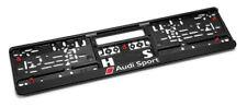 Audi 3291401400 Kennzeichenhalter