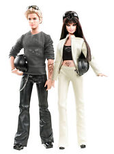 Harley-Davidson BARBIE® and KEN Giftset (Boxed New)