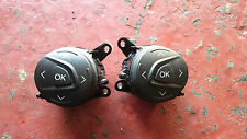 FORD FOCUS MK4 MK5 2011- 2015 STEERING WHEEL STEREO PHONE BUTTONS SWITCH CONTROL