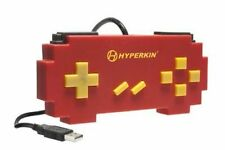 NEW FACTORY SEALED Hyperkin USB Pixel Art Controller for PC/MAC - Red