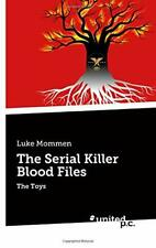 The Serial Killer Blood Files.by Mommen  New 9783710339097 Fast Free Shipping.#