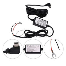 Mini USB Hardwire Kit - Dash Cam Car Auto DVR 12V 24V 5V 2A Cable 3m