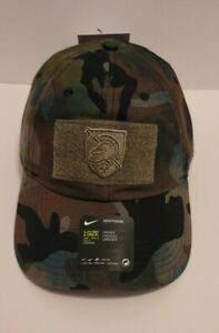 Army Football Hat Nike Heritage86 OSFA Black Knights West Point NEW BV2224-222