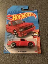 Hot Wheels 2020 '91 GMC Syclone