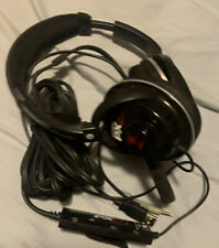 Turtle Beach Ear Force PX21 Black Headband Gaming Headsets for Xbox/PC
