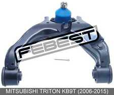 Left Upper Front Arm For Mitsubishi Triton Kb9T (2006-2015)