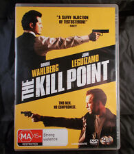 The Kill Point - Donnie Wahlberg/John Leguizamo - R4 - DVD - Season 1 - 2 Discs