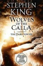 Wolves of the Calla by Stephen King (Paperback, 2012)