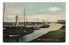 Wirral Posted Printed Collectable Cheshire Postcards