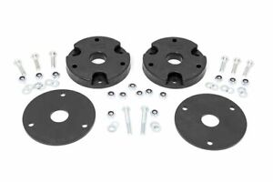 Rough Country 2in Upper Strut Leveling Kit 19-20 Chevy/GMC 1500