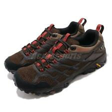 Merrell Moab FST 2 GTX Gore-Tex Earth Brown Men Outdoors Trail Shoes J46621