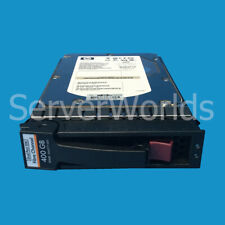 HP 466277-001 400GB FC harddrive 10K M6412 465329-002 5697-7189 AJ711A