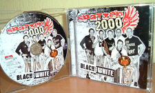 SPATZEN 2000 - Black and White (wie NEU) (Austropop)  (2014)