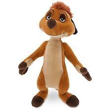 New Official Disney The Lion King 26cm Timon Soft Plush Toy