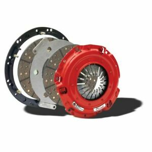 McLeod 6913-03 RST Street Twin Clutch Kit For Ford, 302, 351W NEW