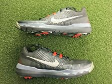 Nike Golf Men's Tiger Woods Golf Cleats Size 11.5 // jl2