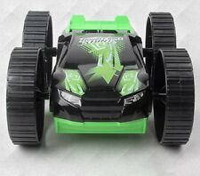 RC Stunt Car Remote Control Electric 360° Rotation Double Sided Buggy Car Toy