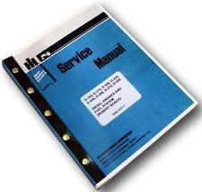 International Farmall 574 Tractor Diesel Engines Service Repair Shop Manual Pump