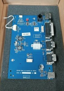 VudeoJet - Zipher 602544 / 402796 8.4 Clarity Processor PCB / SN: PX331804343