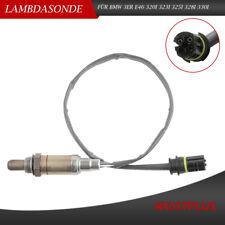 LAMBDASONDE LAMDASONDE Für BMW 3ER E46 320i 323i 325i 5ER E39 520i-535i VOR KAT