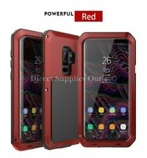 SHOCKPROOF HEAVY DUTY TOUGH ARMOUR CASE COVER FOR SAMSUNG GALAXY S10 S9 S8 PLUS