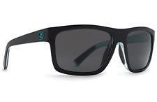 NEW Von Zipper Speedtuck Sunglasses-LUM Lux Black Mint-Grey-SAME DAY SHIPPING!