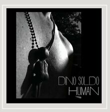 Dino Soldo - Human CD NEW/SEALED