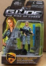 "G.I. Joe The Rise of Cobra - Courtney Krieger (Cover Girl) 3.75"" Figure"