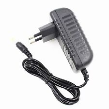 EU Adapter Power Supply Charger For Brother P-Touch PT-9500PC PT-9600 PT-9700PC