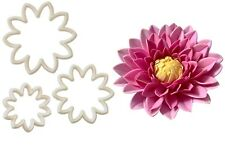 FMM More than a Dahlia Sugarcraft cutter