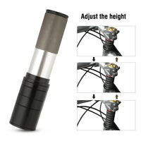 MEIJUN 28.6MM MTB Bike Bicycle Fork Tube Stem Extender Handlebar Rise Adapter