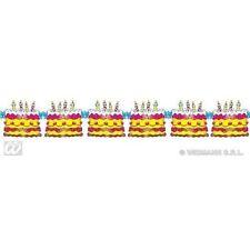 Birthday, Child 1-5 m Party Garlands