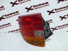TOYOTA CELICA 2000-2006 REAR LIGHT (PASSENGER SIDE) - XBRL0005