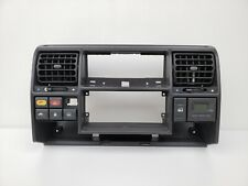 1999 2000 01 2002 2003 2004 Land Rover Discovery 2 OEM Center Dash Panel