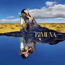 Kimbra - Golden Echo [New CD]