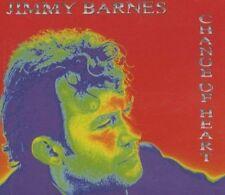 Jimmy Barnes Change of heart (3 tracks, 1995) [Maxi-CD]