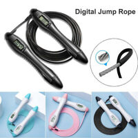Maxx Cuir Skipping Jump rope Indoor Gym Entraînement Manches en bois Boxe punchba