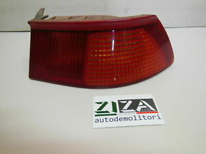 Tail Light Outer Right Alfa Romeo 145