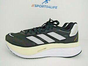 WOMEN'S ADIDAS ADIZERO BOSTON 10 size 6.5 !RUNNING SHOES!WORN LESS THAN 10 MILES