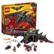 NEW 2017 LEGO The Batman Movie Set 70916 THE BATWING Batman/Robin/Harley Quinn