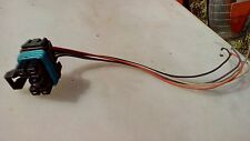 1988/94 95/98 CHEVY TRUCK WINDSHIELD WIPER MOTOR WIRING PIGTAIL