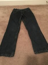 Cherokee Skinny Fit Kids Blue Denim Jeans Pants Sz 8 Clothes