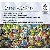 Camille Saint-Saens - Saint-Saëns: Symphony No. 3; The Carnival of the Animals (2007)