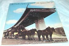 The Captain and Me The Doobie Brothers LP BS 2694