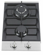 "RambleWood Green GC2-48N 12"" Natural Gas Cooktop"