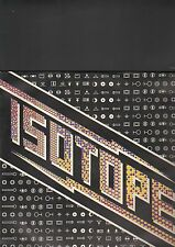 ISOTOPE - same LP