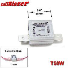 Kisan tailBlazer T-50W ^